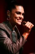 Джесси Джи (Джессика Эллен Корниш), фото 210. Jessie J (Jessica Ellen Cornish) Performs at the launch of Nova's Red Room in Sydney - March 9, 2012, foto 210