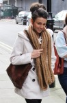Мишель Киган, фото 183. Michelle Keegan Corrie Filming In Manchester 8th March 2012 HQx 22, foto 183