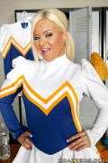Криста Мур, фото 709. Crista Moore Cheerleader Distraction Set ( Mq & Tagg ), foto 709