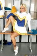 Криста Мур, фото 795. Crista Moore Cheerleader Distraction Set ( Mq & Tagg ), foto 795