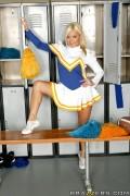 Криста Мур, фото 786. Crista Moore Cheerleader Distraction Set ( Mq & Tagg ), foto 786