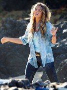 "Indiana Evans - ""The Blue Lagoon"" set - Maui, Hawaii (March 28th, 2012)"