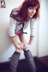 , фото 760. SuicideGirls Lumo - A Simple Heart (1200x800), foto 760