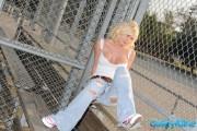 Бейли Клайн, фото 164. Bailey Kline MQ, foto 164
