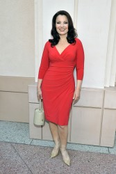 Fran Drescher @ TV Land Presents An Evening With Iconic TV Actresses (5/10)