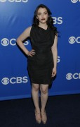 Kat Dennings - 2012 CBS Upfront in New York 05/16/12