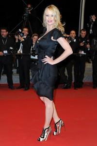 Anna Falchi @ Dario Argento's Dracula 3D premiere, Cannes, 20.05.12 - 3 HQ