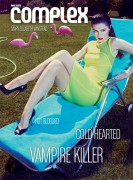 Mary Elizabeth Winstead - Complex Magazine June/July 2012 - x7