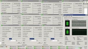 x264 Encoding with MeGUI on 32 Cores System - Doom9's Forum