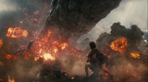 Gniew Tytanów / Wrath of The Titans (2012) 480p.BDRip.XviD.AC3-ELiTE + Rmvb / Napisy PL *dla EXSite.pl*