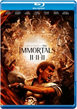Immortals 2011 m720p BluRay x264-BiRD