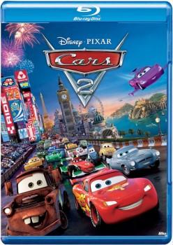 Cars 2 2011 HYBRID m720p BluRay x264-BiRD