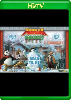 Kung Fu Panda Holiday Special 2010 m720p HDTV x264-BiRD