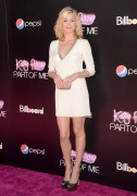  Yvonne Strahovski - Katy Perry Part Of Me premiere in LA 06/26/12