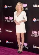 Yvonne Strahovski - Katy Perry Part Of Me premiere in LA 06/26/12