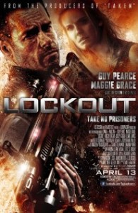 Download Lockout (2012) BDRip 480p 350MB Ganool