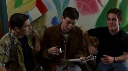 American Pie (1999) PL.HQDVDRip.XviD.AC3-ELiTE + Rmvb / Lektor PL