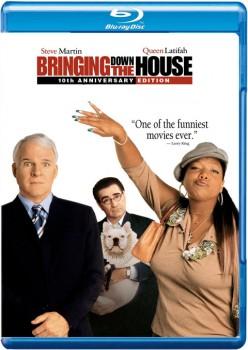 Bringing Down the House 2003 m720p BluRay x264-BiRD
