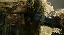 Terytorium wroga / Special Forces / Forces Speciales (2011)  PL.DVDRip.XVID.AC3-CiNEMAET   Lektor PL +rmvb