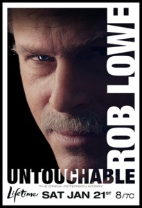 Drew Peterson Untouchable (2012) DVDRip