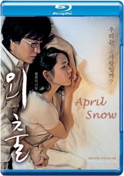 April Snow 2005 m720p BluRay x264-BiRD