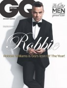 Robbie Williams - GQ (2012)
